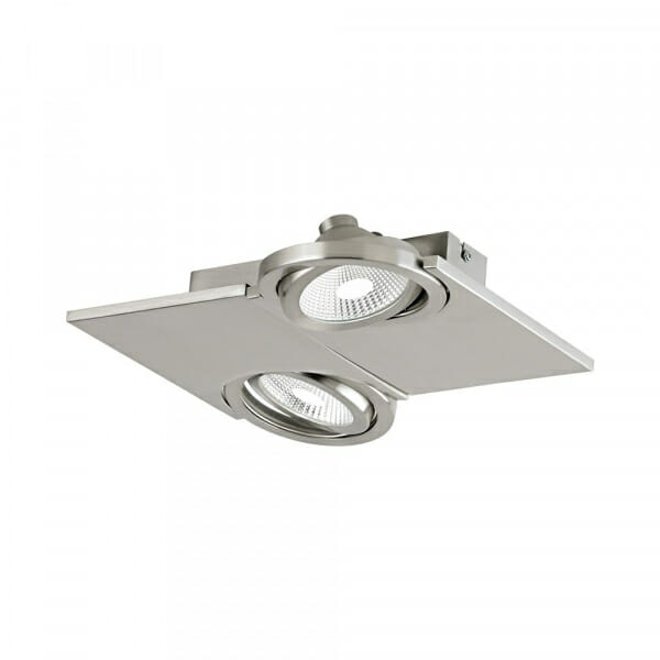Модерно LED спот осветление Eglo серия Brea (7 варианта) - 2 тела