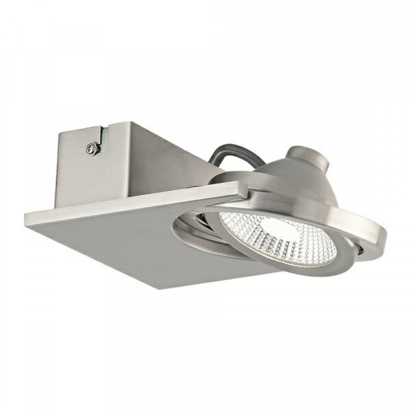 Модерно LED спот осветление Eglo серия Brea (7 варианта)