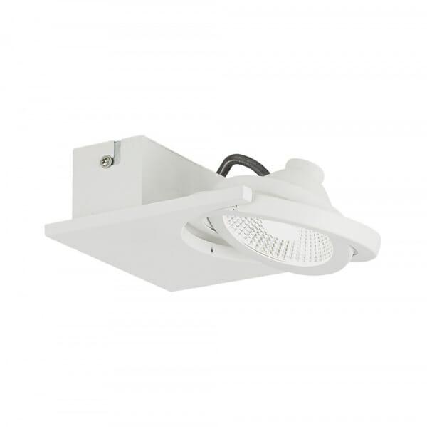 Модерно LED спот осветление Eglo серия Brea (7 варианта) - бяло
