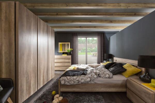 Модулна система Антика за спалня