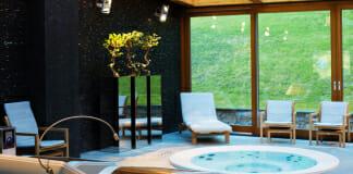 Най-луксозните СПА хотели в България с висока оценка от потребители