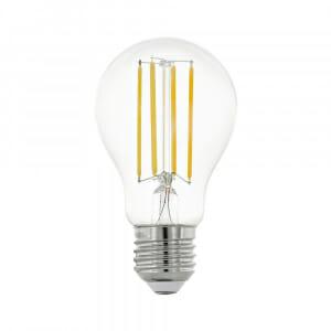 Прозрачна LED крушка Eglo 11755