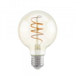 Сферична LED крушка Eglo 11722