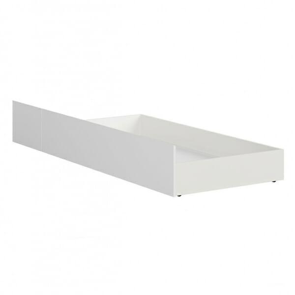 Чекмедже за легло Каспиан Бял - размер 2