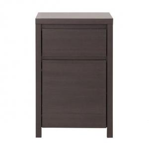 Компактен шкаф за антре Каспиан Венге