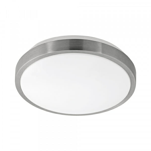 LED плафон с кръгла форма Eglo серия Competa 1 - размер 3