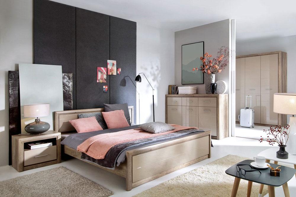 Модулна система Коен за спалня