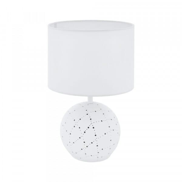 Настолна лампа със светеща основа Eglo серия Montalbano