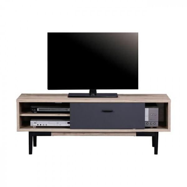 ТВ шкаф с плъзгаща вратичка серия Гросо