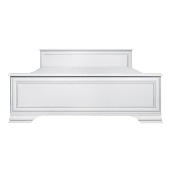 Бяло легло с класическа визия Иденто