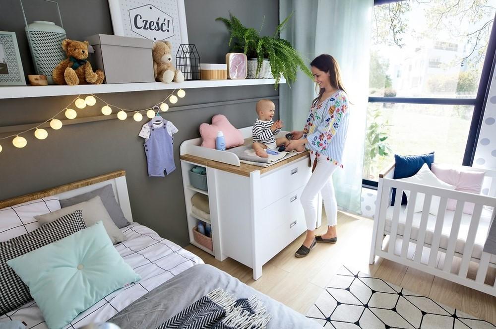 Модулна система за детска стая