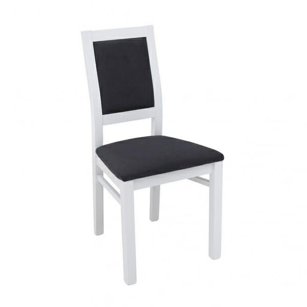 Трапезен стол с рамка от буково дърво Порто