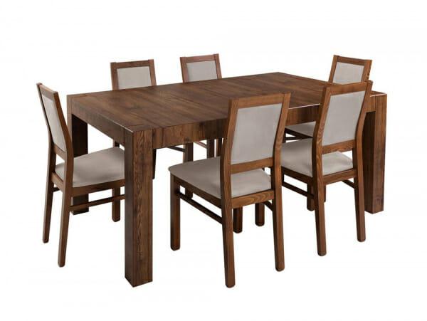 Трапезна маса и столове Када