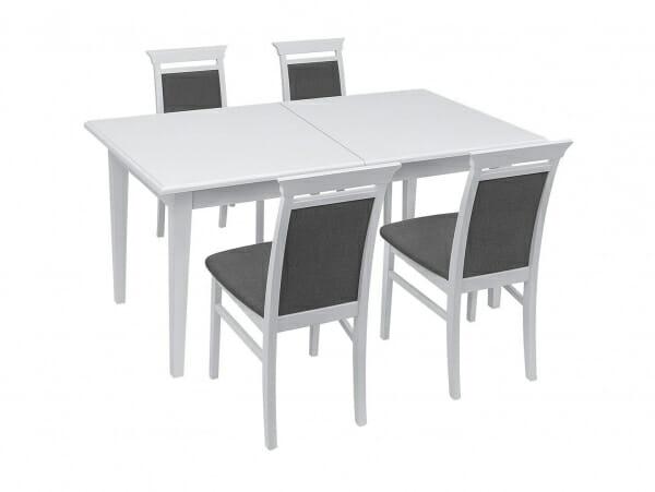 Трапезна маса със столове Иденто
