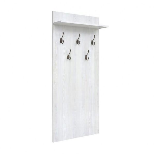 Закачалка за антре в светъл цвят Порто