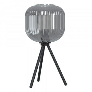 Нощна лампа със затъмнено стъкло Mantunalle