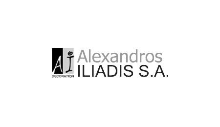 Производител на мебели и декорации: Iliadis