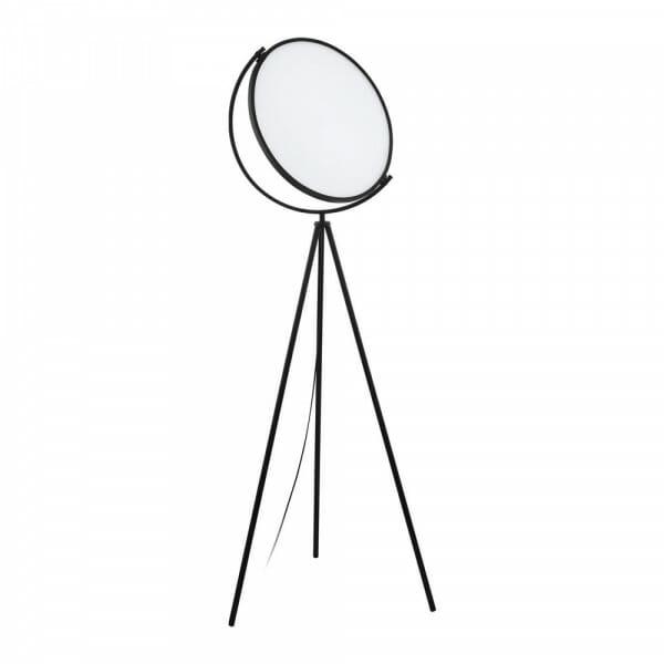 Черно-бял лампион с минималистична визия Renitale