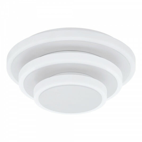 LED плафон/аплик с 3 кръгли части Elgvero