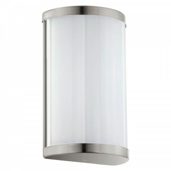 Полуцилиндричен LED аплик серия Cupella